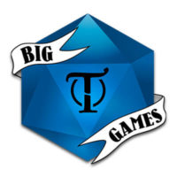 Web Development & design for Big T Games
