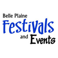 Web Development & design for Belle Plaine Festivals and Events