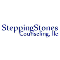 Ezific web development for Stepping Stones Counseling