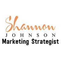 Shannon Johnson Marketing Strategist